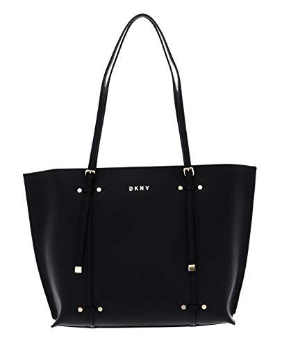 DKNY Womens Bo Handbag Black One Size