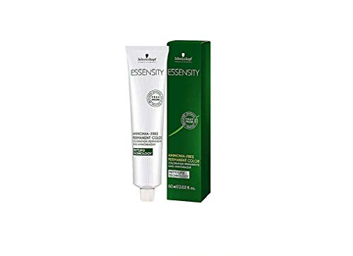 Schwarzkopf Essensity Tinte Permanente, Tono 7-60 - 50 ml