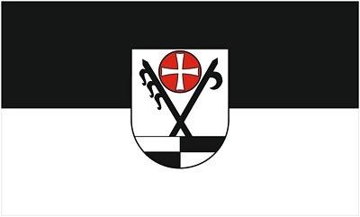 Fahne/Flagge Landkreis Schwäbisch Hall 90 x 150 cm