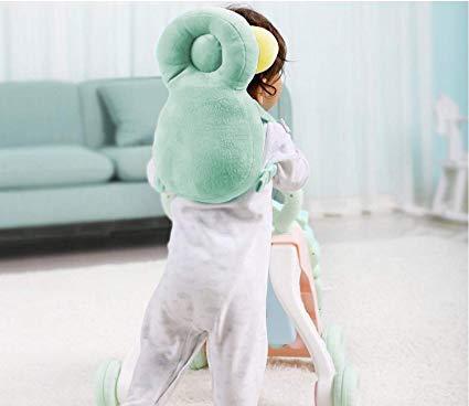 DearJoy Baby Head Protector (Green)
