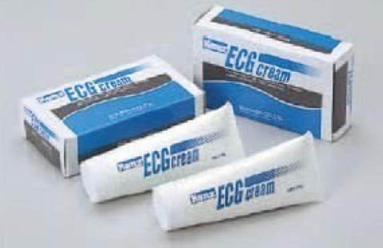 細断シェーバー発症kenz ECGクリーム 70g×2本入×2個セット