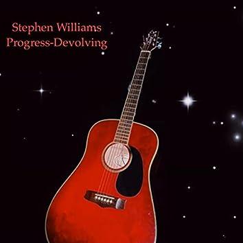 Progress-Devolving