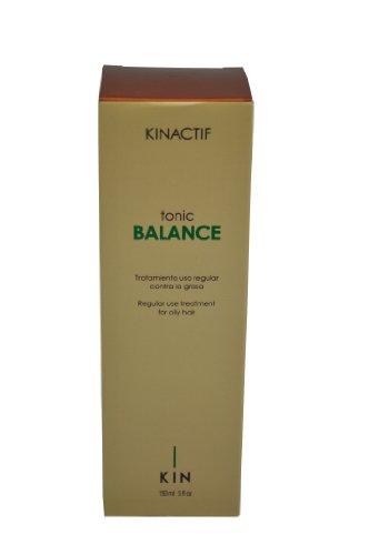 Kin Kinactif Balance Traitement à Usage Fréquent pour Cheveux Gras 150 ml