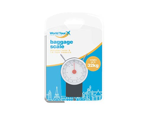 STAKSHKH 32KG Portable Travel Suitcase Baggage Luggage Weighing Scale Hook Weight.