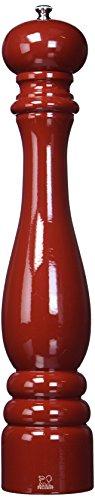 Peugeot Pfeffermühle Paris rot, 40 cm