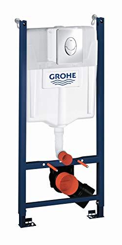 Grohe Rapid SL - Bastidor para WC suspendido (Ref. 38745001
