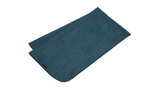 VAUDE 30383 Comfort Towel III L - Toalla de Mano (Talla L), Color Azul