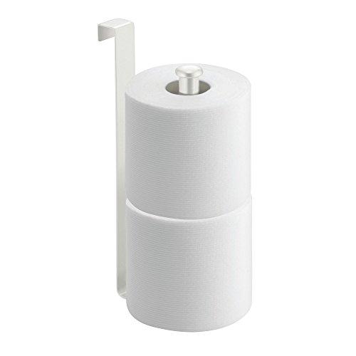 Top 10 best selling list for spare toilet paper holder basket back of toilet