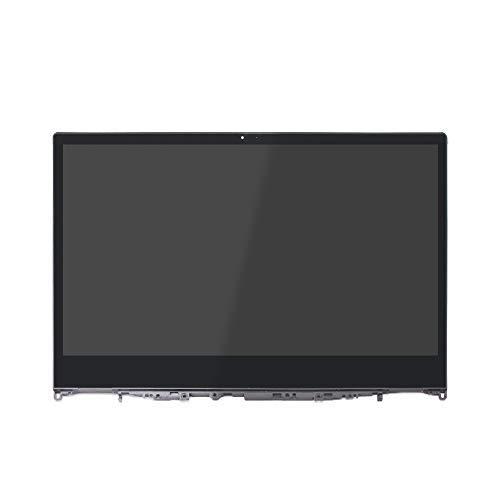 FTDLCD 14 pollici FHD IPS LED schermo touch completo LCD assemblaggio per Lenovo Yoga 530-14IKB 81EK / Yoga 530-14ARR 81H9