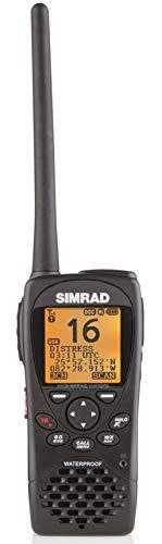 Buy Cheap Simrad VHF HH Radio,HH36,DSC, US/CAN