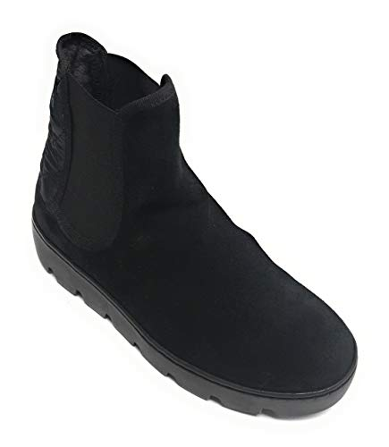 Napapijri Footwear Jenny 11753797 Damen Schuhe Stiefel Stiefeletten Women Shoes Schwarz N00 Black (38 EU, schwarz)