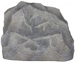 Sonance RK63 Granite Landscape Series Rock Outdoor Speakers