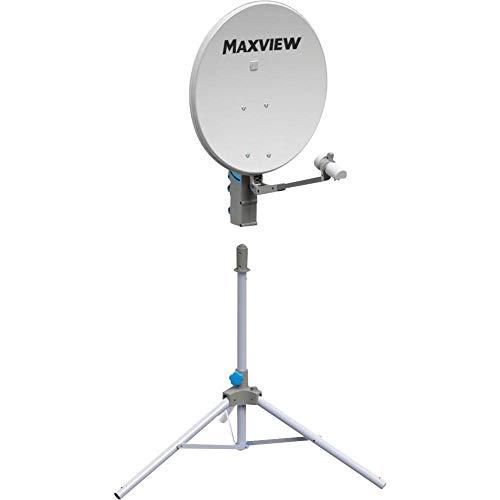 Maxview Precision ID Satellitenschüsselsystem, 55 cm
