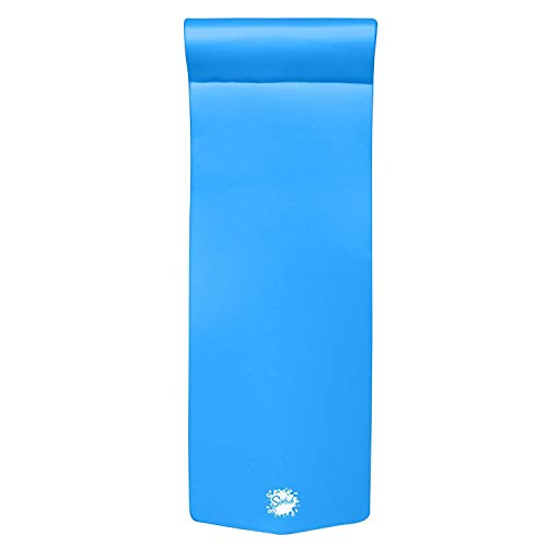 TRC Recreation Splash Pool Float, Bahama Blue