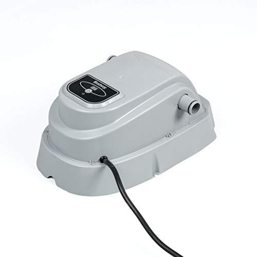 Bestway 58259 - Calentador de Agua Eléctrico Para Piscinas Vol Máximo 17.035 L