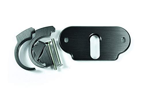 Preisvergleich Produktbild Instrumente msm combi frame Handle Bar Clip-Kit 22mm