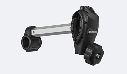 MENABO Rahmenhalter extra lang 48cm Rahmenhalterung Ersatzhalter Fahrradträger Fahrradrahmenhalter