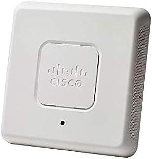 CISCO, WAP571-E-K9 Radio Access Point - 802.11a/b/g/n/ac - Dual Band, White