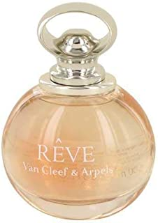 Reve Eau De Parfum Spray (Tester) By Van Cleef & Arpels 100 ml Eau De Parfum Spray