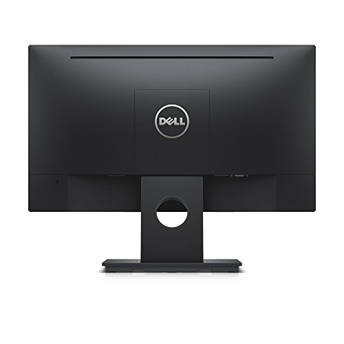 Build My PC, PC Builder, Dell E2016HV
