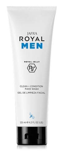 Jafra Royal Men Clean & Condition Gesichtsreinigung 125 ml