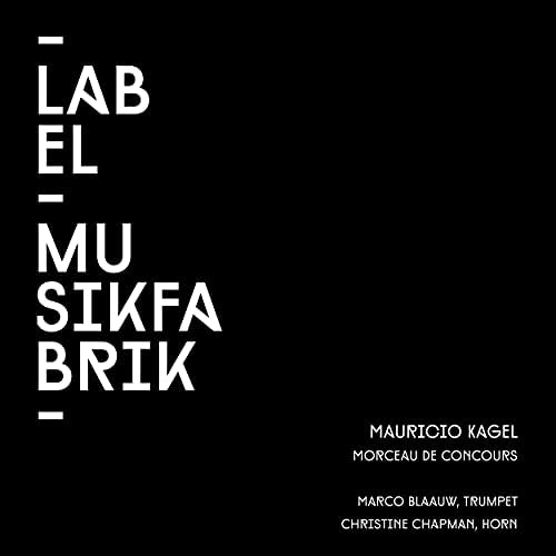 Christine Chapman, Marco Blaauw & Ensemble musikFabrik