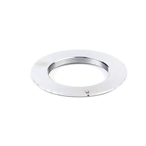 LingoFotoM42-AF M42 Thread Lens to for Sony Alpha for Minolta AF Camera Mount Metal Adapter