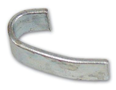 Arte de malla de alambre Conjunción ganchos. 436A para alicates Mundial 9.3 mm 1Kg