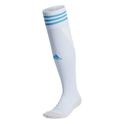 Adidas Unisex skarpety Primeblue, łatwe niebieski/biały/ostry niebieski, KXXL