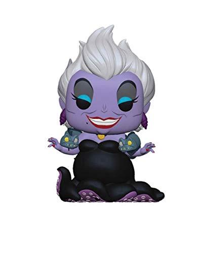 Funko POP! Disney: La Sirenita: Úrsula