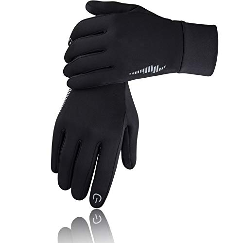 SIMARI Winter Gloves Men Women T...