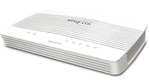 DrayTek Vigor V2765 Triple-WAN ADSL/VDSL Supervectoring VPN Router