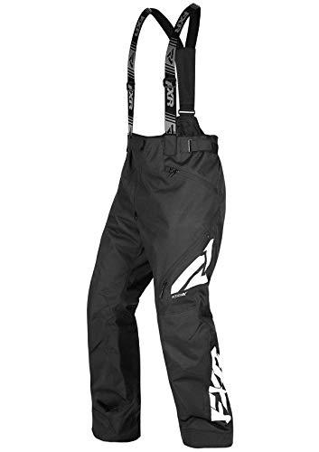 M Clutch FX Pant 19-Black/White-2XL