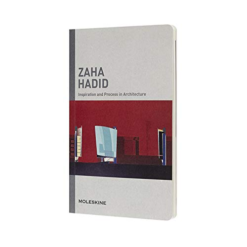 Notebook, Zhadid, architecture: (Inspiration and Process in Architecture)