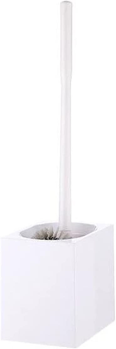 XIAOQIU Max 79% OFF Bathroom Toilet Brush and Holder S List price Cleaning