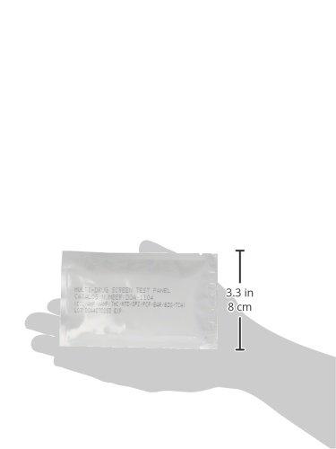 Devon Medical C02932 10 Panel Urine Dip Instant Drug Test AMP, COC, BZO, OPI, THC, PCP, BAR, MAMP, TCA and MTD, 5 Tests (Pack of 5)