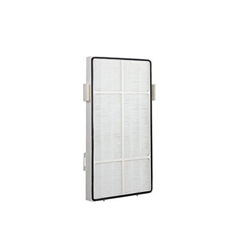 Purificación de aire HEPA Filtro central de carbón activado conveniente para el purificador de aire de amway 101076CH reemplazo del filtro