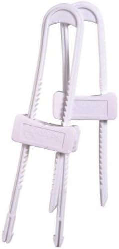 Safety 1st 11002 Cabinet Slide Lock 2 Count