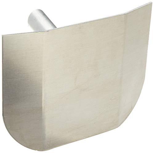 Kraft Tool CC987-01 10'x7-1/2' Concrete Chute Tool Head ONLY