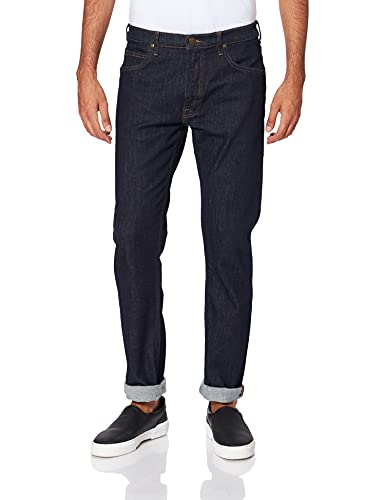 Lee Rider Rinse Jeans, 29W / 32L Homme