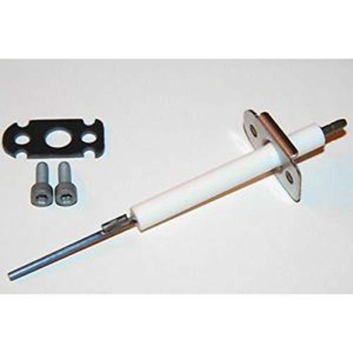 Viessmann 7834235 Ionisationselektrode mit Dichtung für Vitodens WB2B Serie