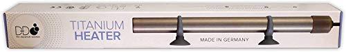 D-D Schego - Calentador de titanio (600 W, para acuarios de hasta 600 L)