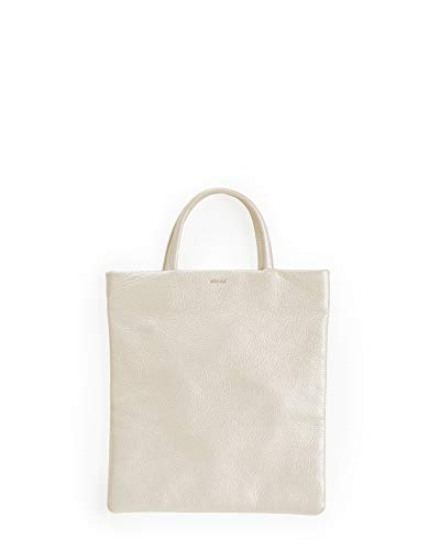 BAGGU Mini Flat Tote, Great for Everyday Essentials