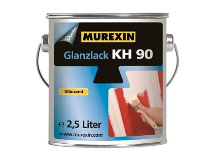 MUREXIN KH 90 - RAL 8003 smalto lucido professionale 2.5 l