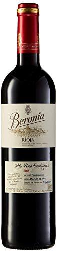 Beronia Eco Crianza Vino D.O.CA. Rioja - 750 ml