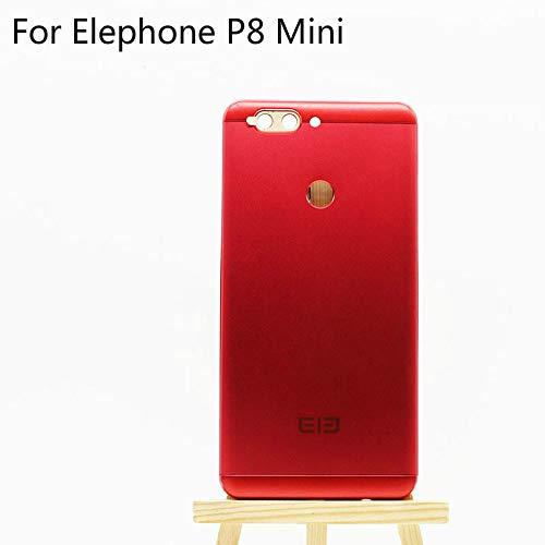 AiBaoQi Elephone P8 Mini Battery case Protective Battery Case Back Cover for 5.0 inch Elephone P8 Mini Phone
