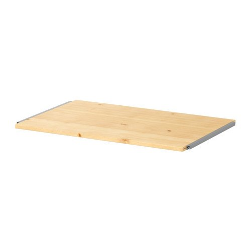 Ikea IVAR - Estante, pino - 83x50 cm