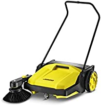 Karcher Push Sweeper - S 750