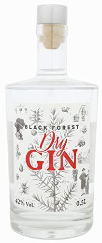 Fies Black Forest Dry Gin 42% Vol. Alc. (0,5L)