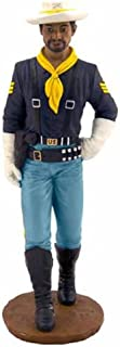 Best buffalo soldier figurines Reviews